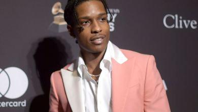 Rapero A$AP Rocky condenado por asalto en Suecia 4