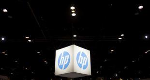 Renuncia CEO de Hewlett-Packard 11