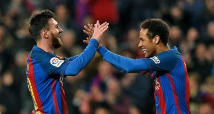 Según 'Le Parisien', la oferta por Neymar es un farol y pretende sólo contentar a Messi 1