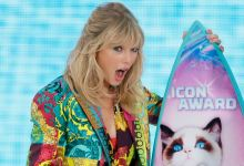Photo of Taylor Swift hace poderosa súplica en su discurso en Teen Choice Awards