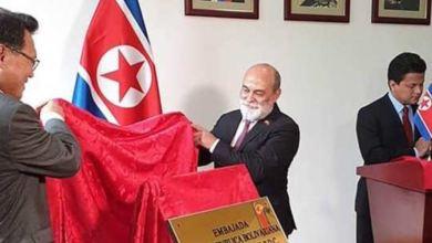 Venezuela abre embajada en Corea del Norte para reafrmar la alianza frente a EE.UU. 1