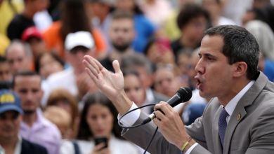 Photo of Venezuela: Guaidó denuncia que Maduro busca disolver Asamblea Nacional el lunes