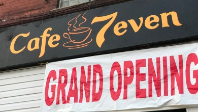 Photo of Café Seven rompe esquemas en el lado norte de St. Louis