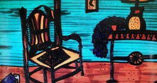 Adiós a Ric Ocasek: músico, pintor, fotógrafo 1