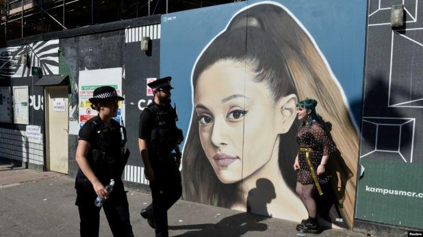 Ariana Grande demanda a Forever 21 1