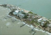 EE.UU. ayuda a Bahamas tras devastador huracán Dorian 6