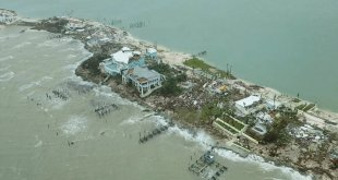EE.UU. ayuda a Bahamas tras devastador huracán Dorian 14