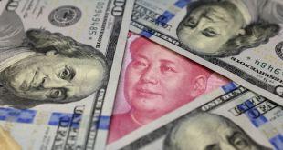 El dólar sube debido al uso de reservas de petróleo de EE.UU. 6