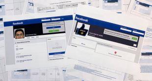 Facebook autogenera páginas para el grupo EI y Al Qaeda 1