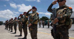 Guatemala: Estado de sitio pendiente de ratificación 4
