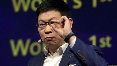 Huawei presenta nuevo chip para teléfonos inteligentes 6
