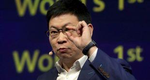 Huawei presenta sus nuevos teléfonos Mate 6