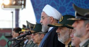 """Irán advierte que presencia de fuerzas extranjeras aumenta """"inseguridad"""" en el Golfo 23"""