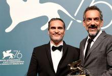 """""""Joker"""", gana León de Oro en Festival de Cine de Venecia 7"""