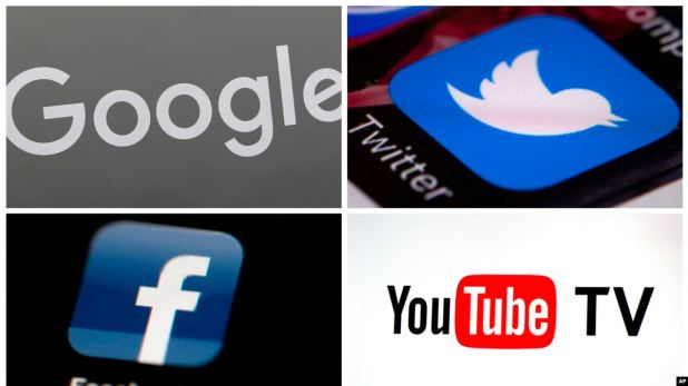 Las redes testificarán sobre violencia y extremismo en línea 1