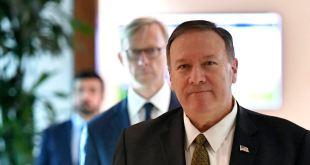 Pentágono presenta opciones a Trump sobre medidas para Irán 2
