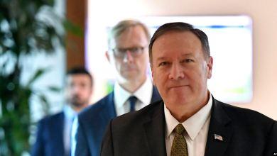 Pentágono presenta opciones a Trump sobre medidas para Irán 5