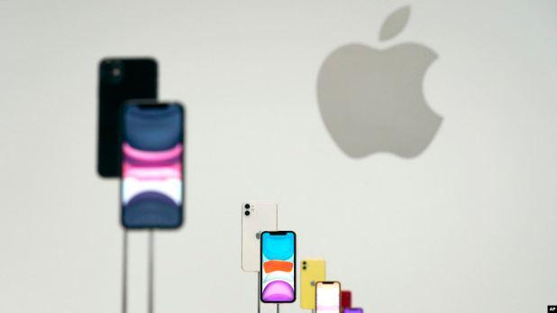 Apple aumenta la producción de iPhone 11 en un 10%: Nikkei 1