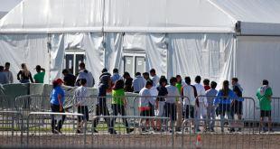 Frontera: ACLU pide indemnizar a familias migrantes separadas 1