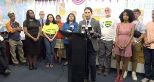 Funcionarios de Florida obligados a reportar casos de inmigración ilegal 11