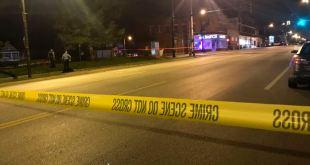 Tiroteo en bar de Kansas deja cuatro muertos y cinco heridos 7