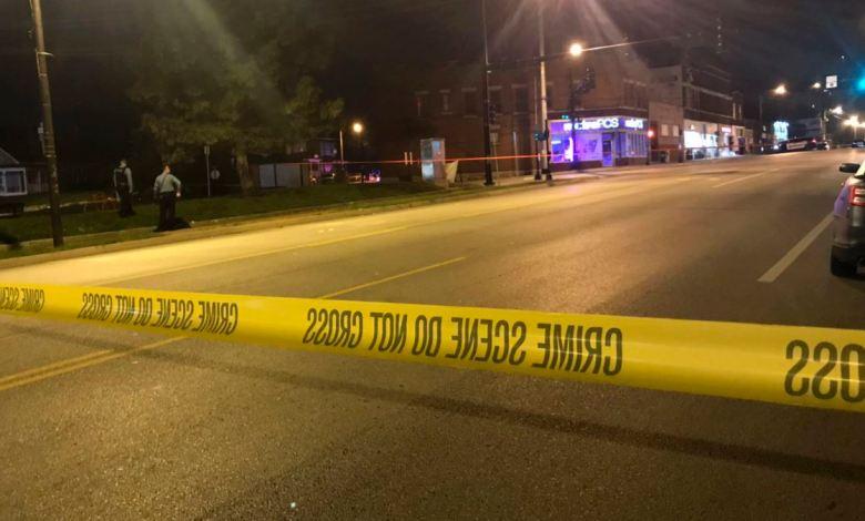 Tiroteo en bar de Kansas deja cuatro muertos y cinco heridos 1