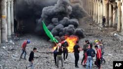 Al menos 45 muertos en Irak por fuerzas de seguridad 2