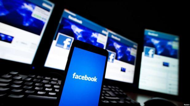 Amnistía Internacional: Facebook y Google abusan de derechos 1