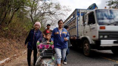 Aumento de la violencia en Honduras afecta a migrantes regresados 5
