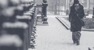 Frio invernal en Noviembre indica un largo invierno para el Medio Oeste 2
