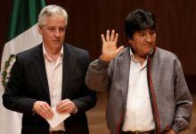 Photo of Bolivia: Evo Morales dice que no se presentará como candidato en elecciones