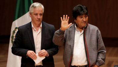 Bolivia: Evo Morales dice que no se presentará como candidato en elecciones 4