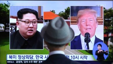 "Photo of Corea del Norte: ""EE.UU. debe retirar políticas ""hostiles"" si quiere otra cumbre Trump-Kim"