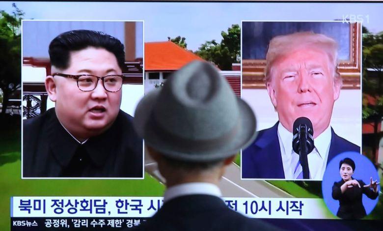 Corea del Norte rechaza diálogo con Estados Unidos 3