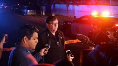 Cuatro muertos y seis heridos en un tiroteo en California 6