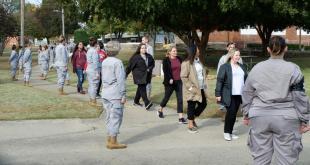 Oklahoma: Liberan más de 400 reos de prisión. 19