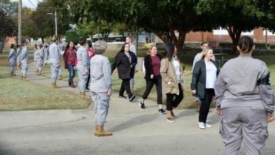 Oklahoma: Liberan más de 400 reos de prisión. 5