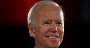 EE.UU. Biden con gran ventaja entre los democratas para primaria de Carolina del Sur. 4