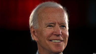EE.UU. Biden con gran ventaja entre los democratas para primaria de Carolina del Sur. 1