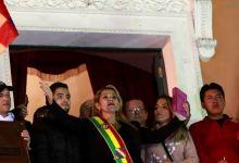 EE.UU. y otros países reconocen a presidenta interina de Bolivia 6