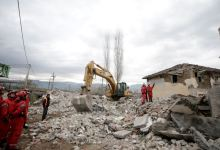 Photo of Elevan a 40 los muertos en el terremoto de Albania