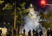 Photo of Esmad, la fuerza especial acusada de encender la protesta en Colombia