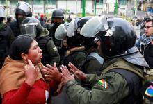 """Photo of Evo Morales condena decisión de Trump de reconocer """"gobierno de facto"""" en Bolivia"""