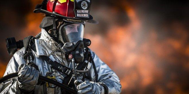 Thanksgiving marca temporada de incremento de incendios en residencias y negocios 2
