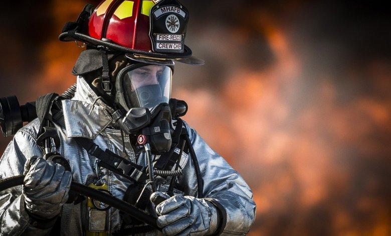 Thanksgiving marca temporada de incremento de incendios en residencias y negocios 1