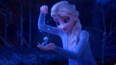 """Photo of """"Frozen 2"""" ya supera varias marcas tras su estreno"""