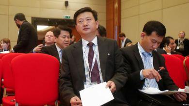 Funcionarios EE.UU. y Corea del Norte se reúnen en Conferencia Noproliferación en Moscú 5