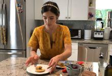 Ganadora de Master Chef Latino 2019 combina sabores colombianos con platos del Dia de Acción de Gracias 6