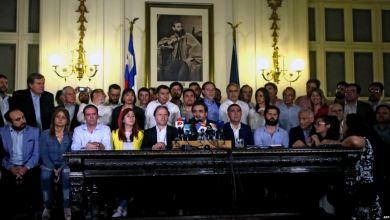 Photo of Histórico acuerdo para una nueva Constitución en Chile