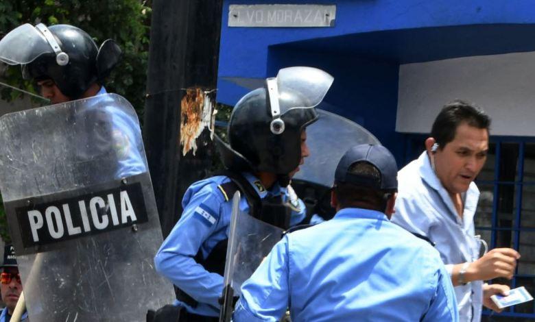 Honduras: 93% de casos de asesinatos de periodistas siguen impunes 3